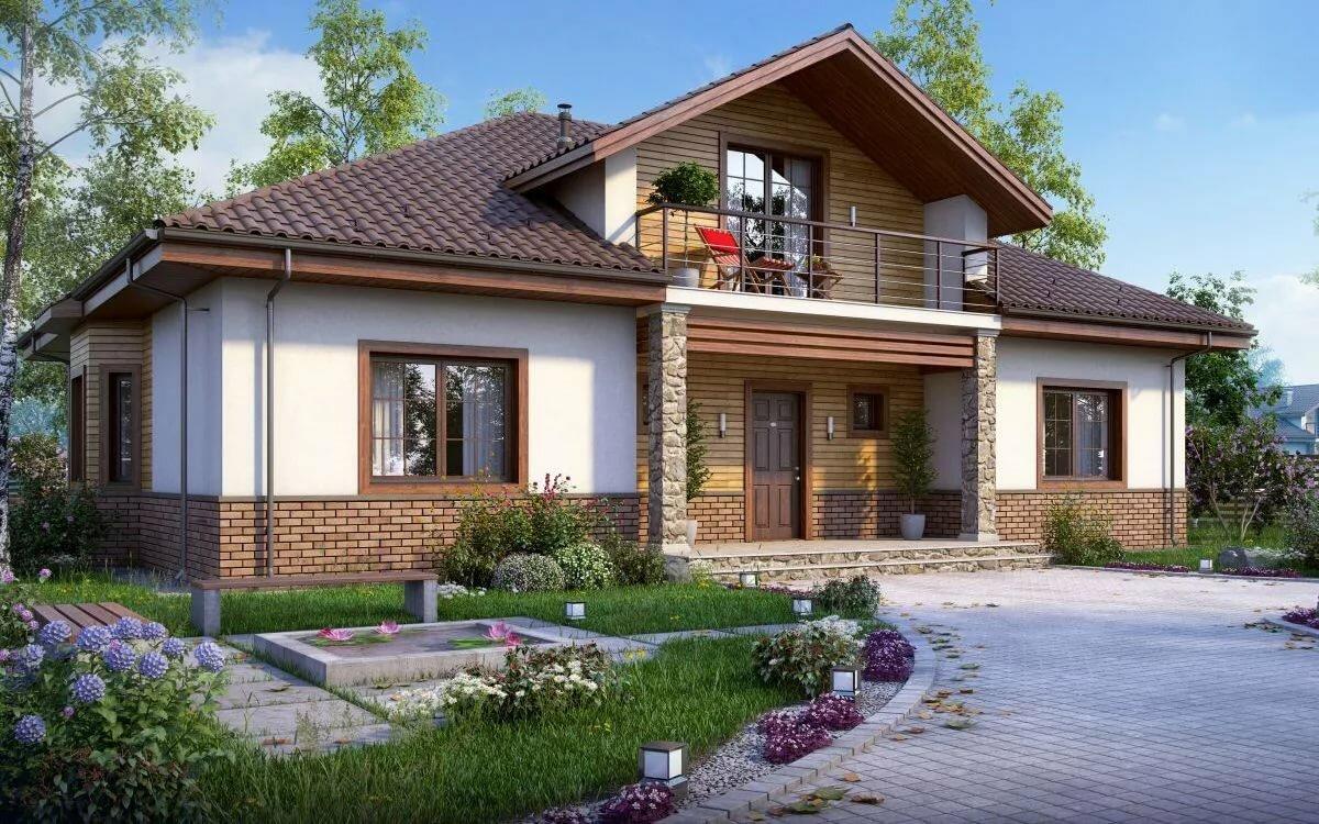 во сколько обойдется построить дом