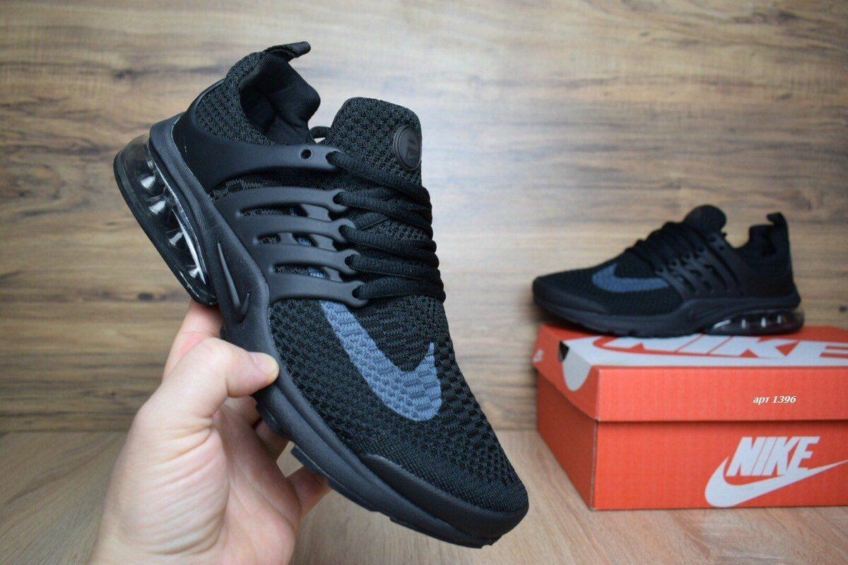 53717b43 Кроссовки Nike Air Presto. Женские кроссовки nike air presto ultra breathe  Подробности..