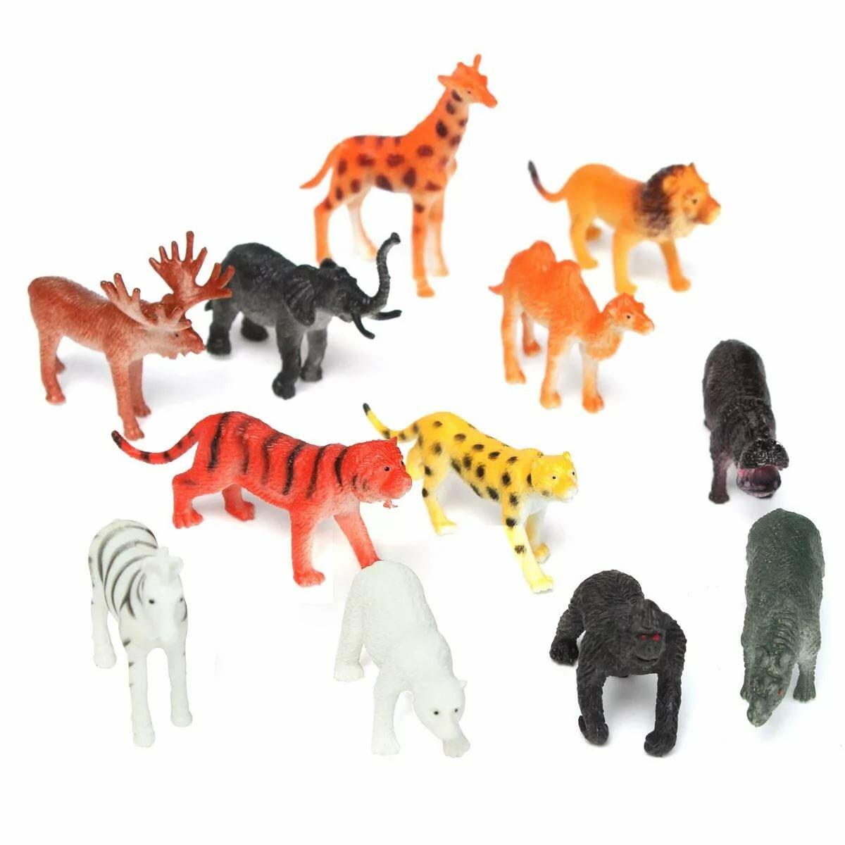 картинки маленькие животные игрушки