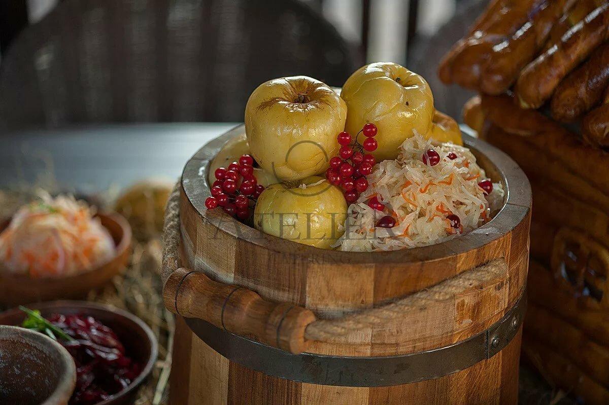 Русская кухня национальные блюда рецепты с фото