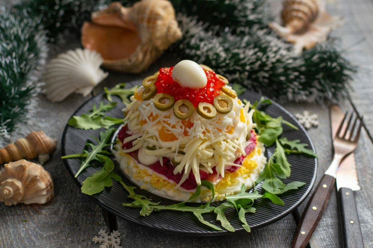 красивые блюда на новогодний стол картинки жизнь балерины