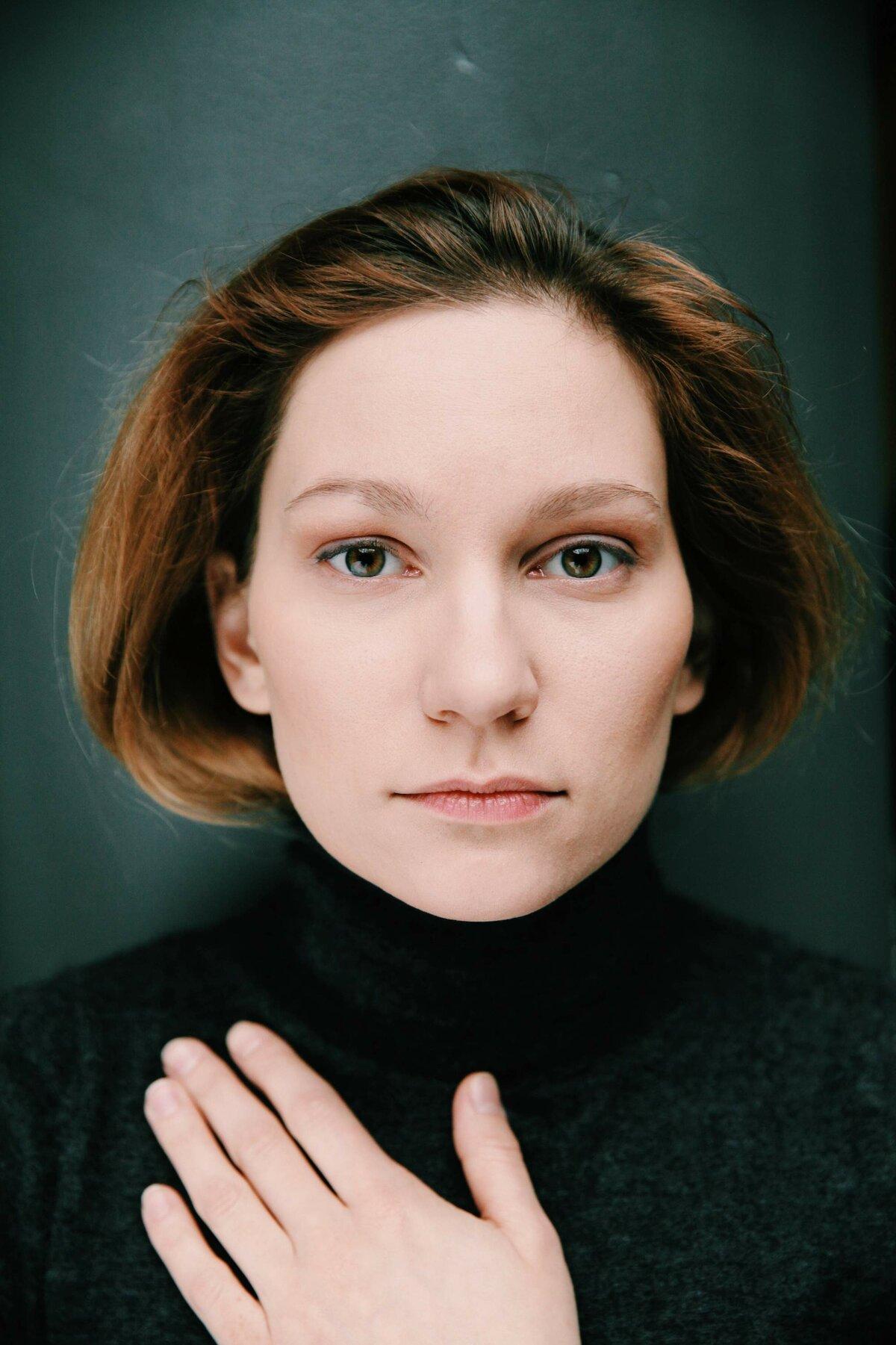 театральные актрисы фото фото лучших мастеров