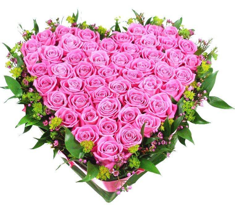 Цветы, букет для любимого фото