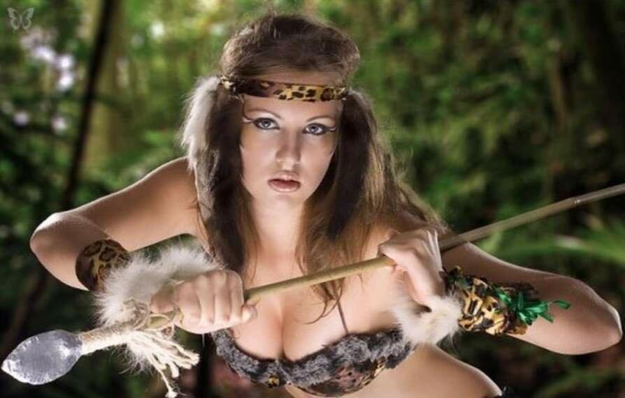 Фото амазонок в древности