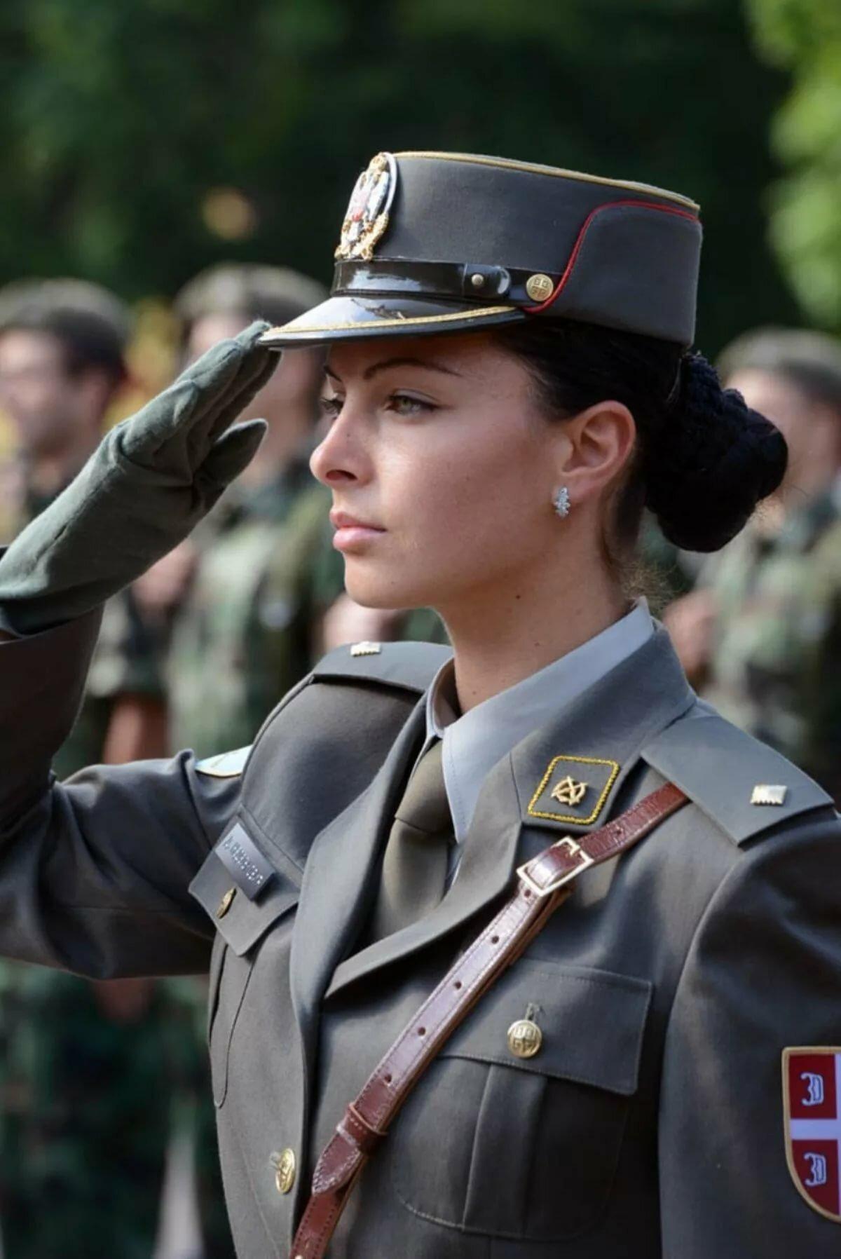 Women uniform, appalachian trail naked