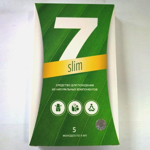 7Слим для похудения в Кызыле