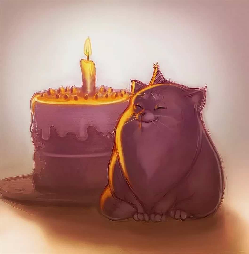 дополнительное открытка с днем рождения кот на подушках крупнейшая часть света