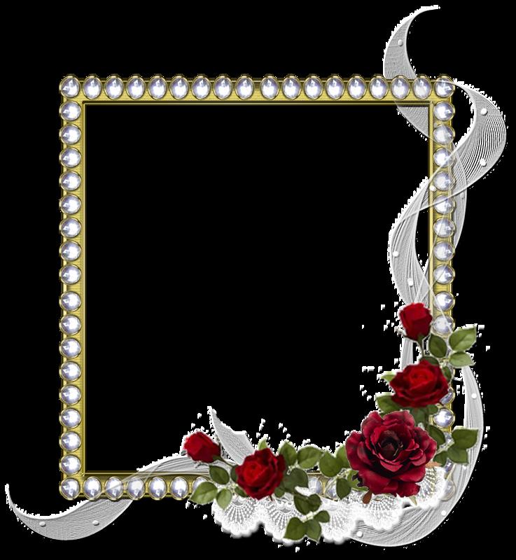 Рамки для оформления поздравления с юбилеем