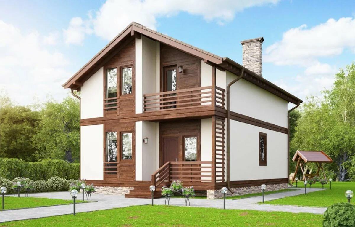сколько стоит строить дом