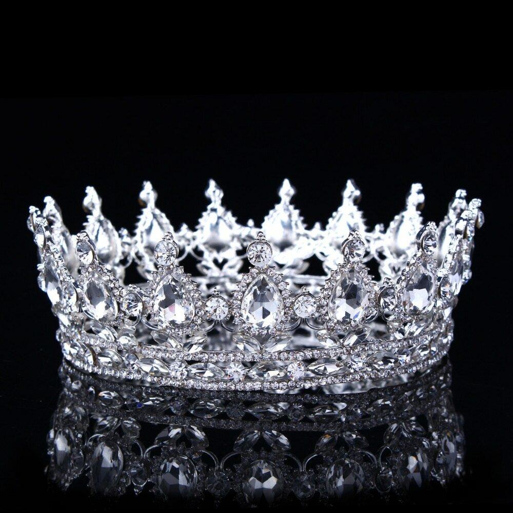 Картинка красивой короны