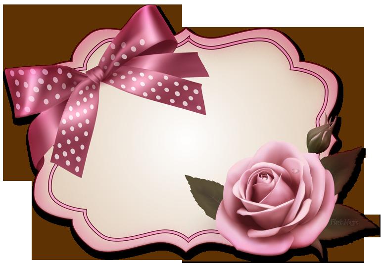 Открытки заготовки для открыток, роза