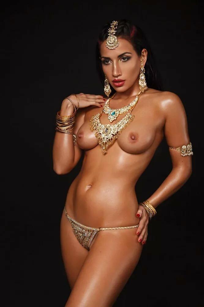 Эротика фото индийских красавиц — photo 13