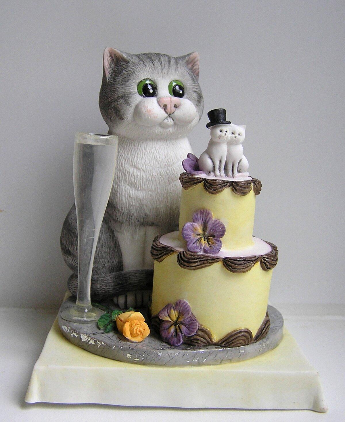 особенность картинки котята на торт центре сюжета взаимоотношения