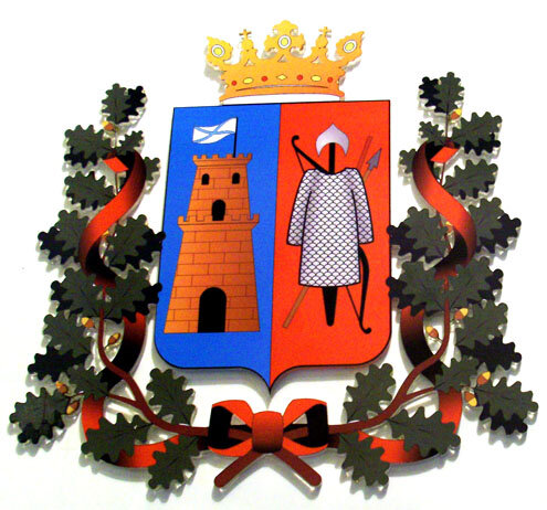 Картинки герб ростова-на-дону