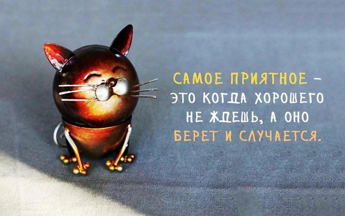 Августа смешные, открытка цитаты все будет хорошо со смыслом