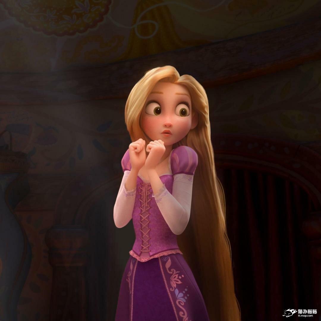 Картинки из мультфильма рапунцель новая история