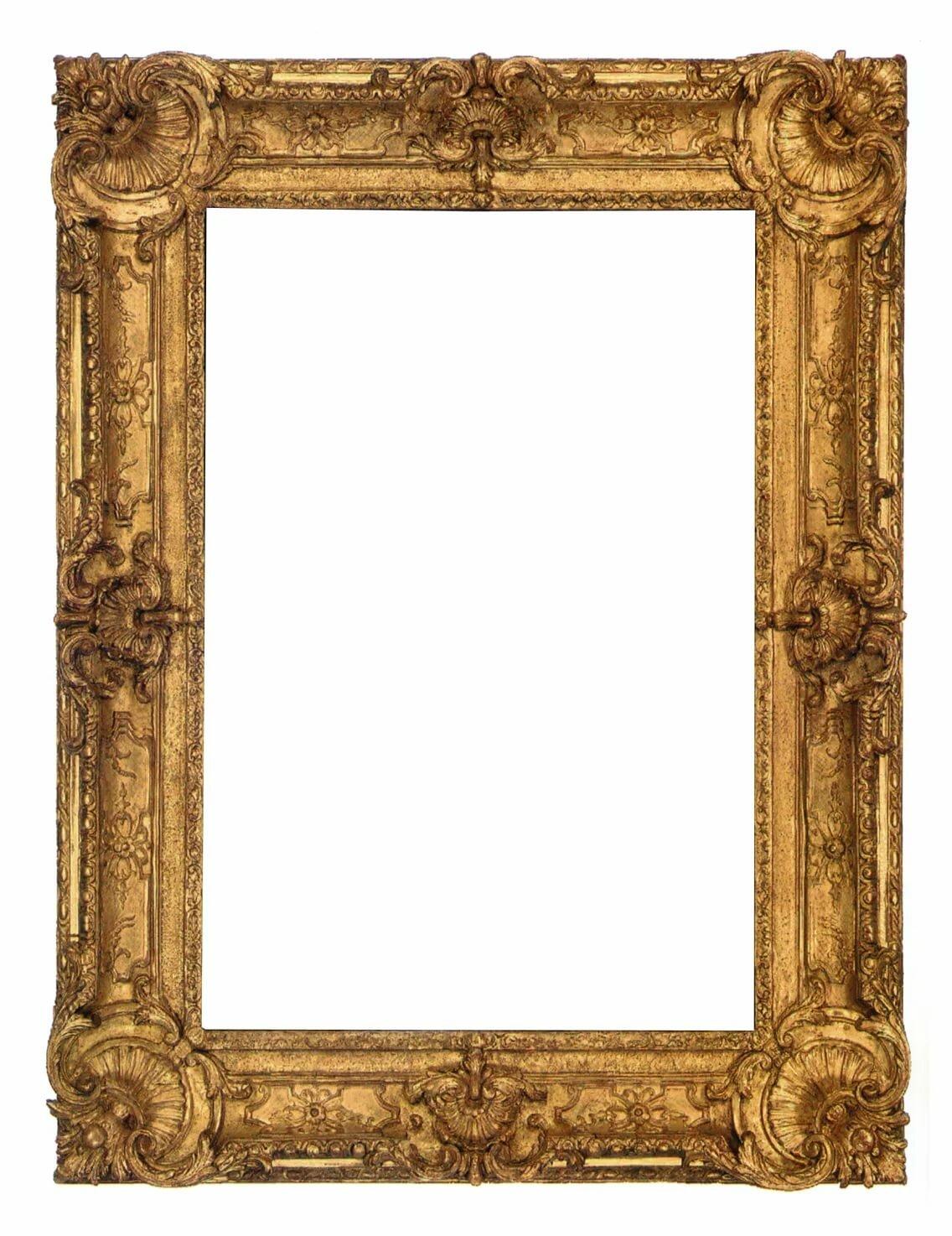 Рамки для фото под старину