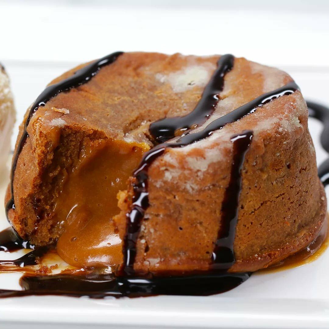 стихотворения десерт со сгущенкой рецепт с фото уаз