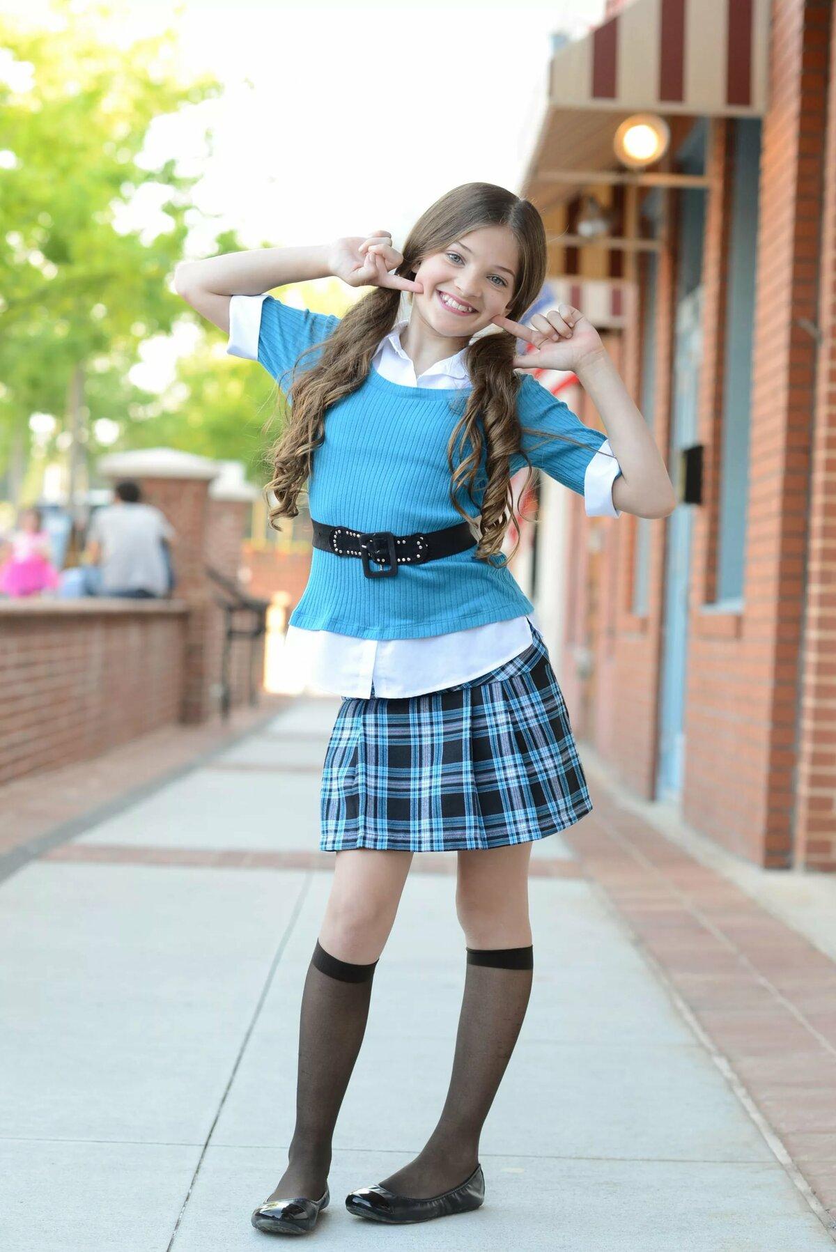 Mile school girl pics — img 4