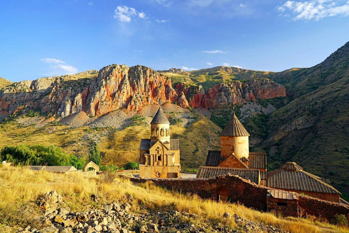 Марта красивые, картинки монастырь в горах