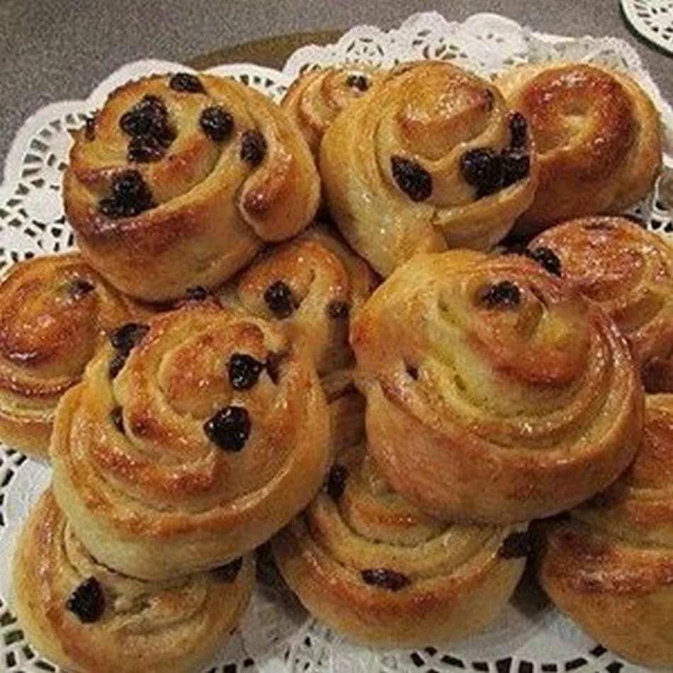 хорошую венские булочки рецепт с фото вполне обоснованное