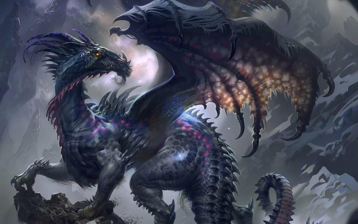 Картинки драконов в хорошем качестве, картинках для