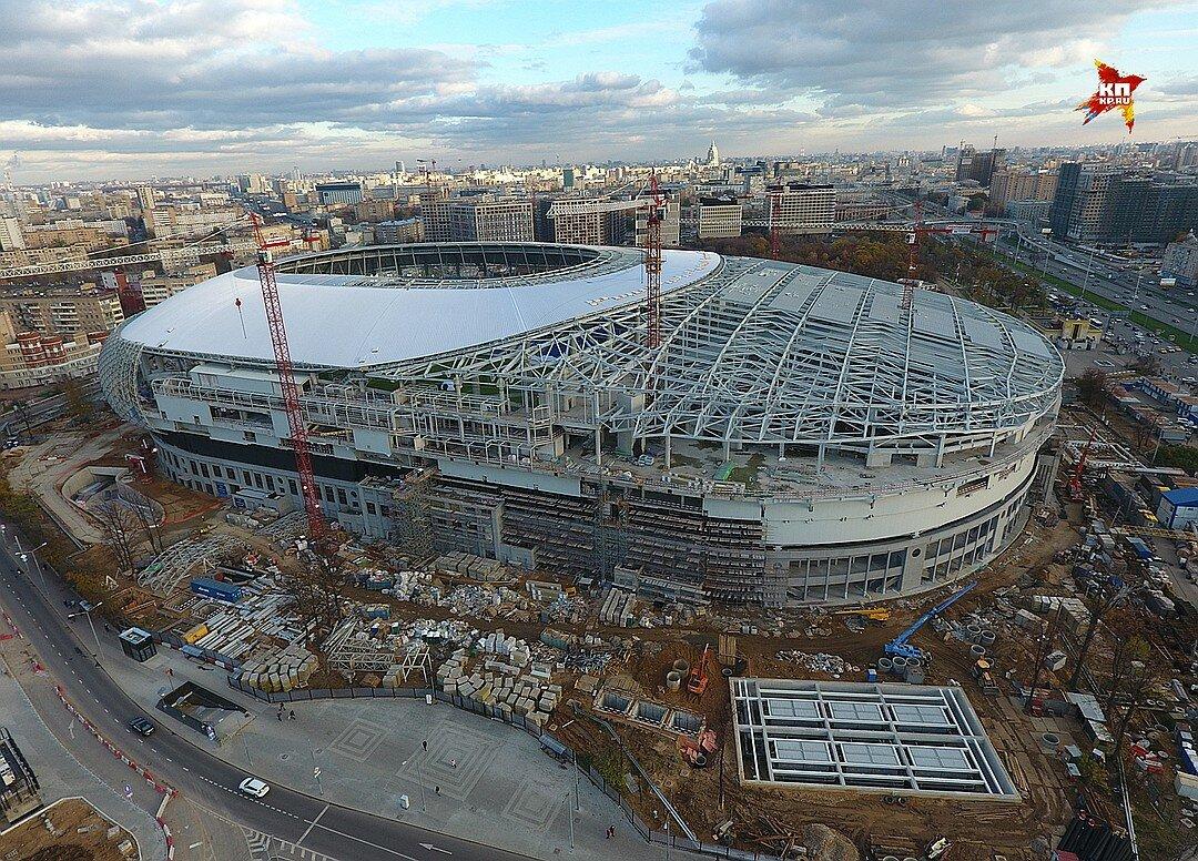 опубликованные здесь стадион динамо москва фото строительства ведомственных значках