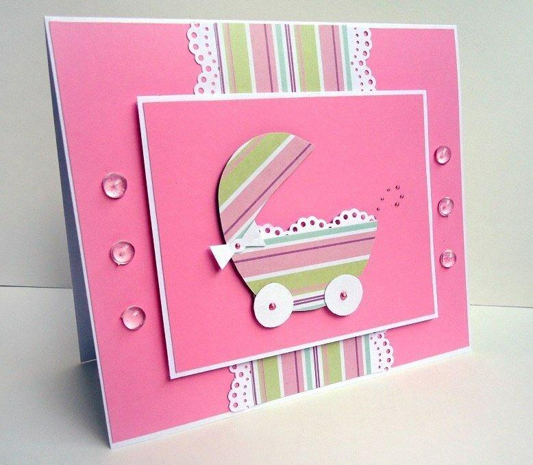 Детские открытки своими руками для девочки, поздравлением днем рождения