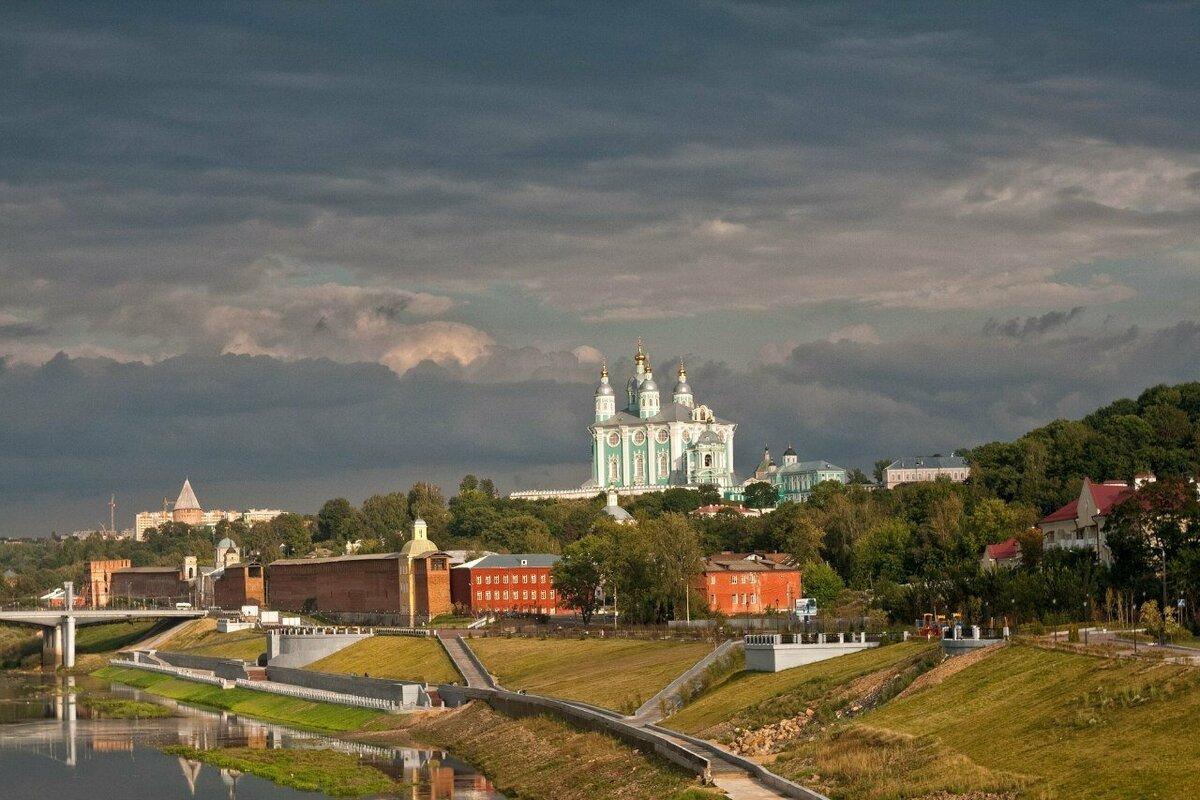 огурцов, картинки города смоленска девочка