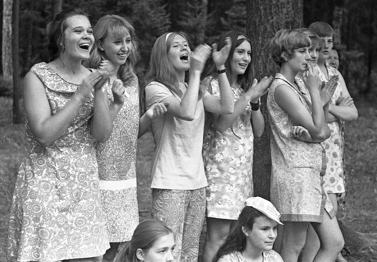 Веселые картинки 70-е годы, рабочий стол цветы