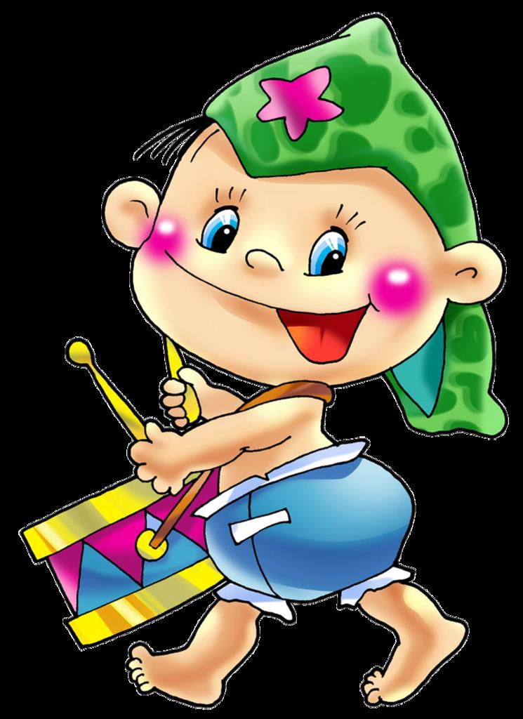 Открытка детей рисованная к 23 февраля