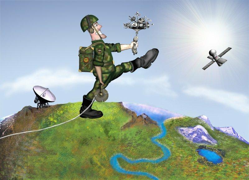 Поздравления с днем рождения мужчине прикольные картинки военному