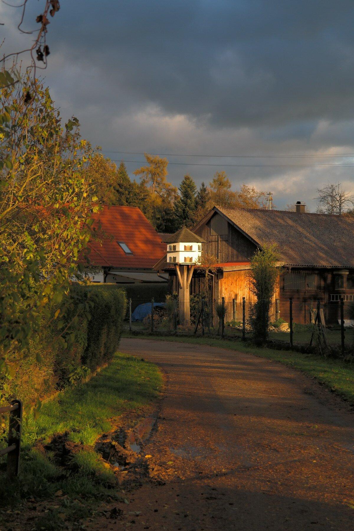 Деревня красивые фотки вертикально