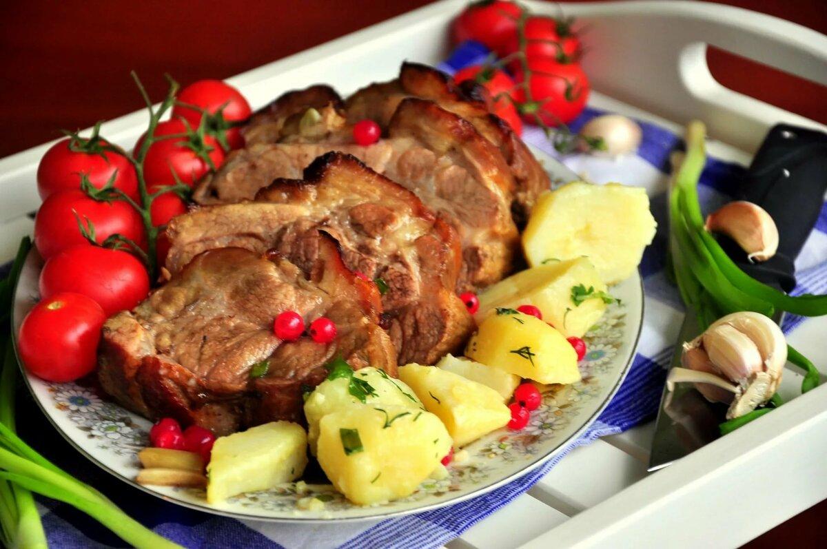кулинарные рецепты с фото из мяса сезон заказов