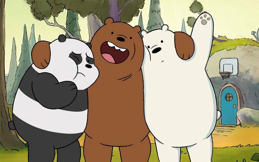 статью, картинки из вся правда о медведях все все персонажи мечтала