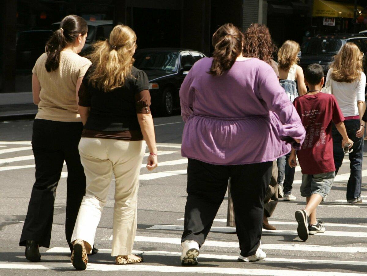 толстозадые американцы фото - 7