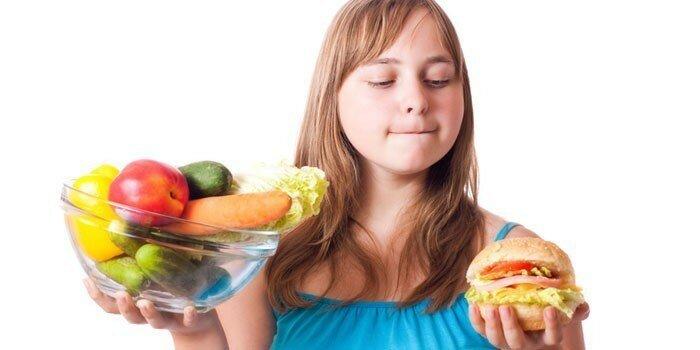 Как похудеть подростку 12-16 лет – меню на неделю как похудеть.