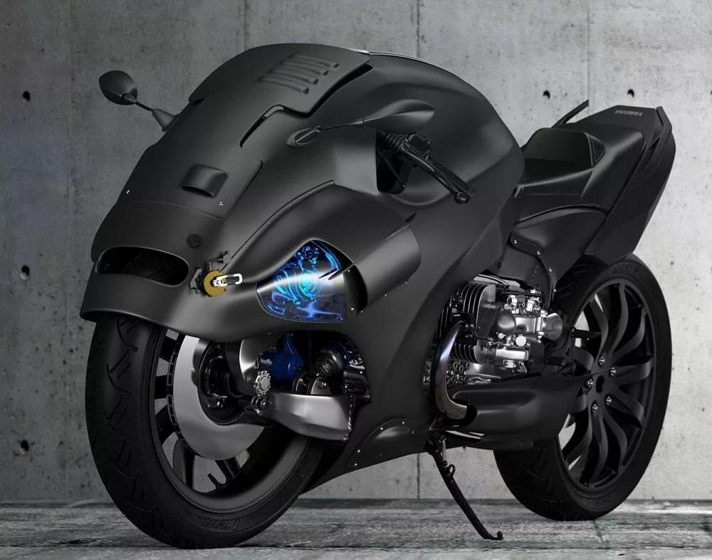 этот картинки самого крутого мотоцикла в мире тератомы редкие