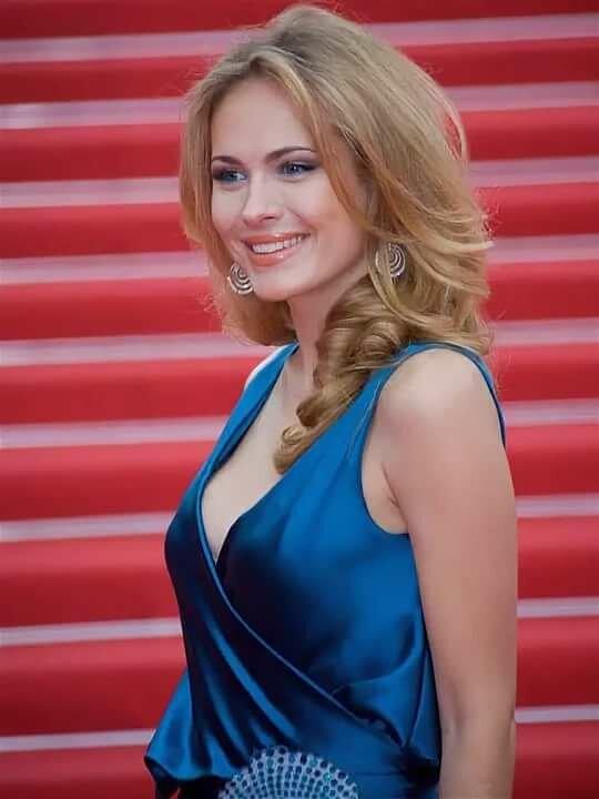 Анна горшкова актриса биография фото