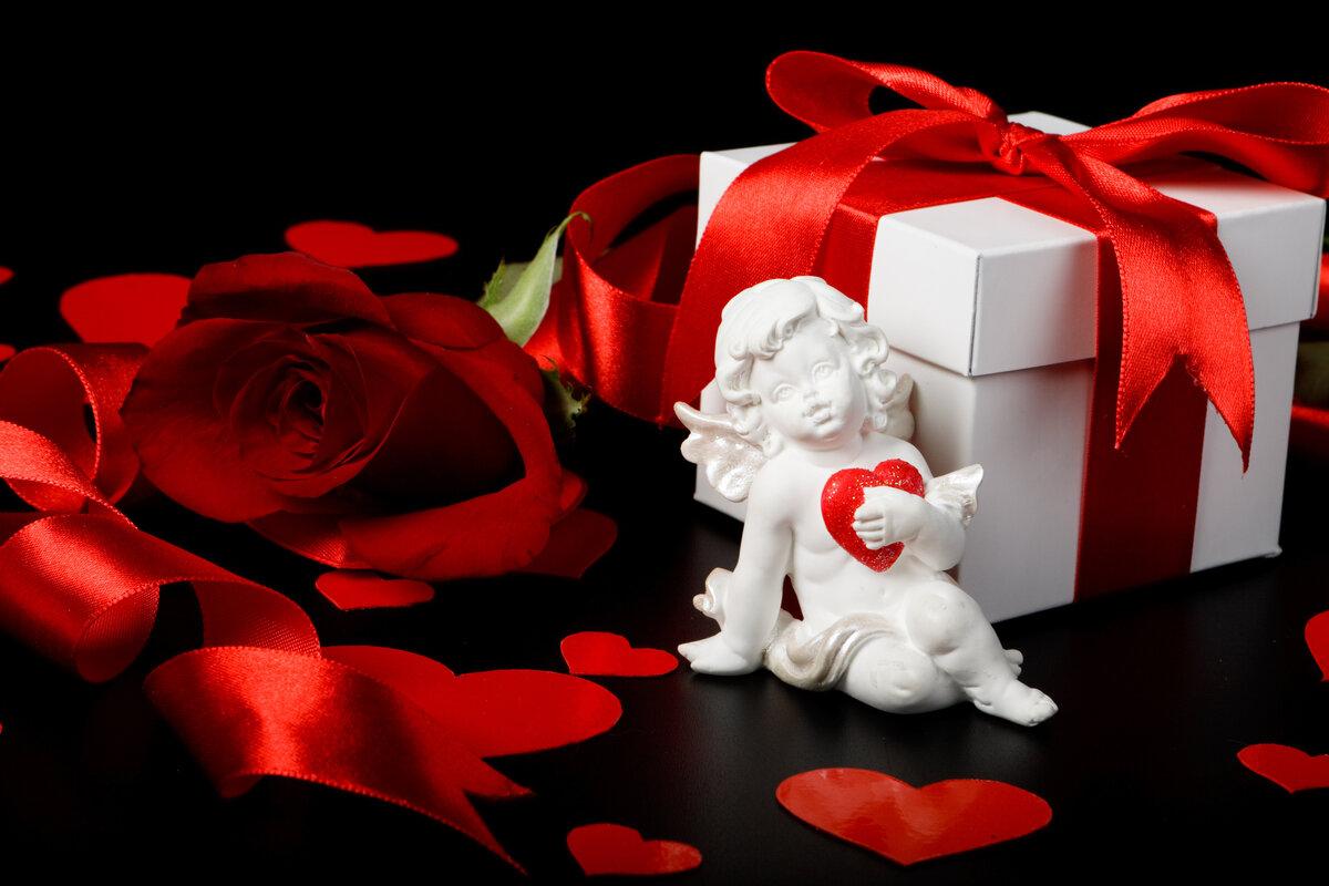 Очень красивые картинки с днем валентина