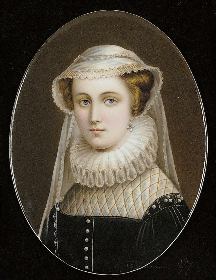 Мария википедия в картинках
