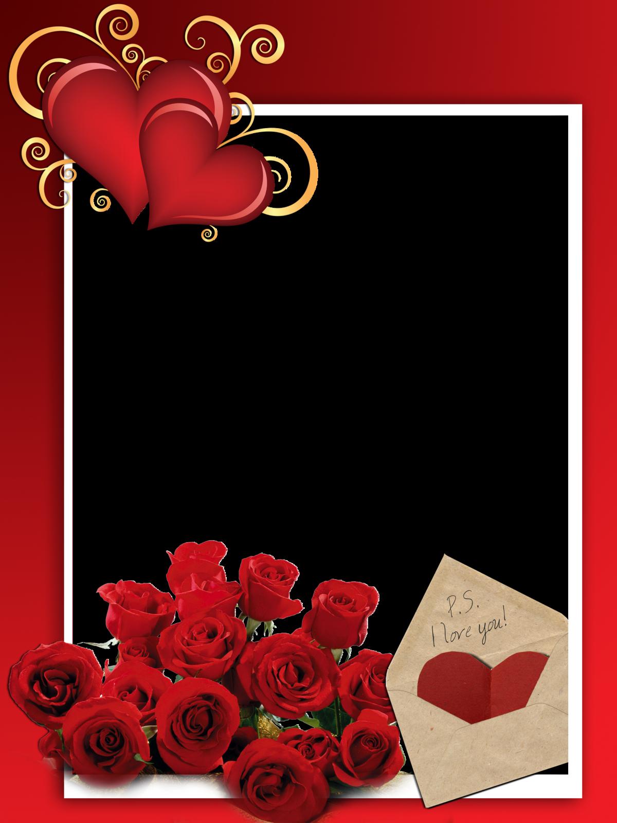 Шаблоны влюбленных для открыток