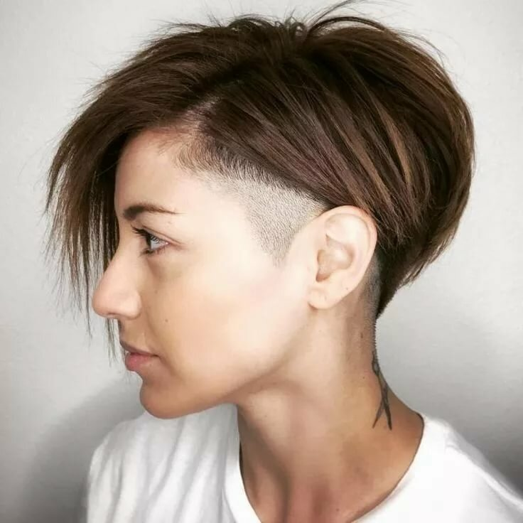 Filipino bitches hair cut shaved porn pics