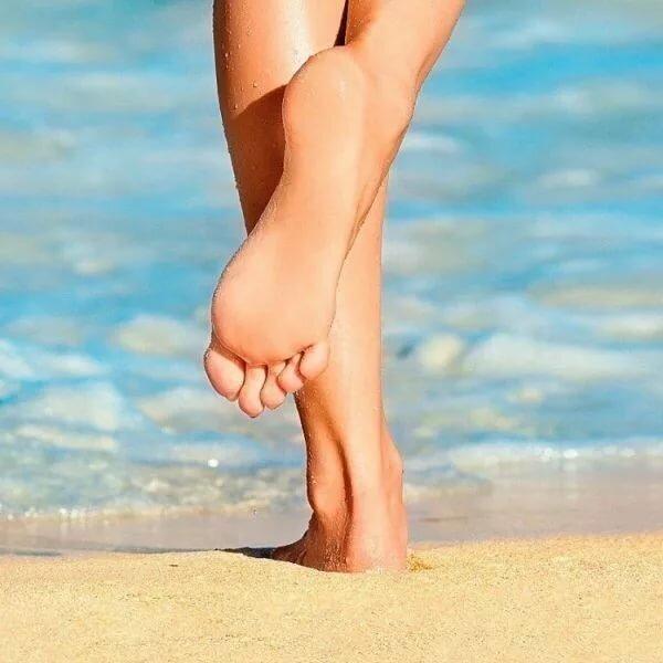 ножки у бассейна фут нет еще