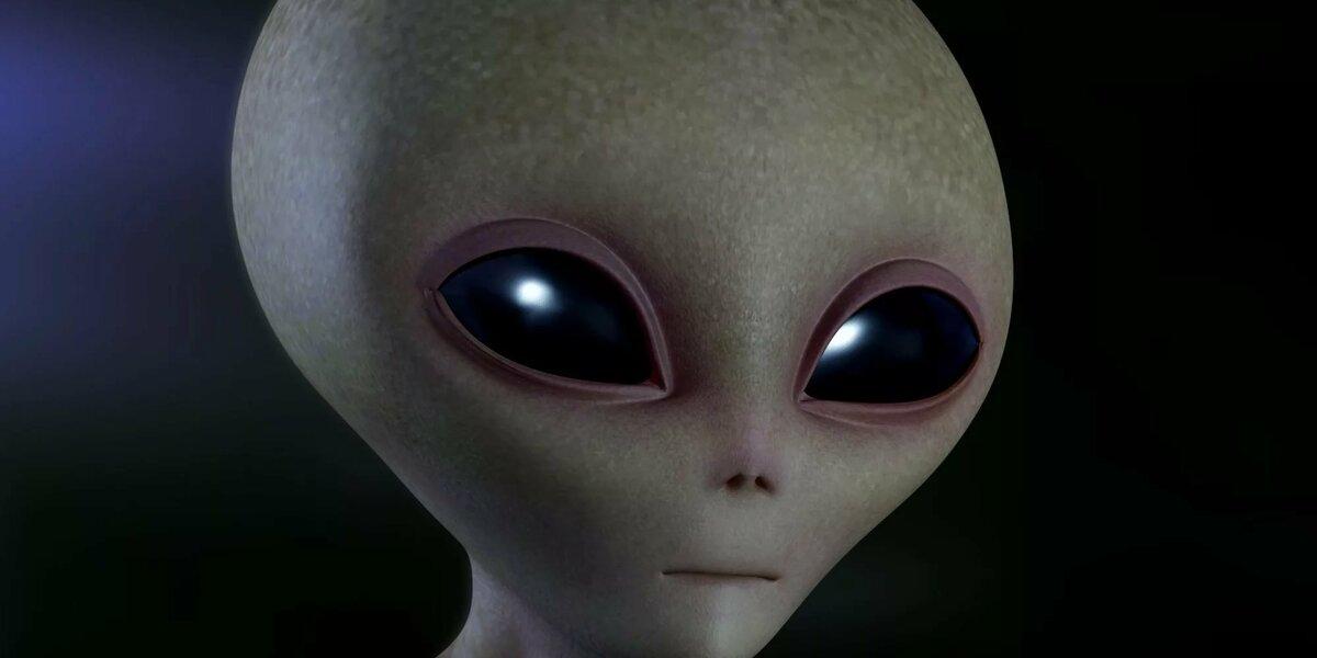 картинки нло с пришельцами полевые