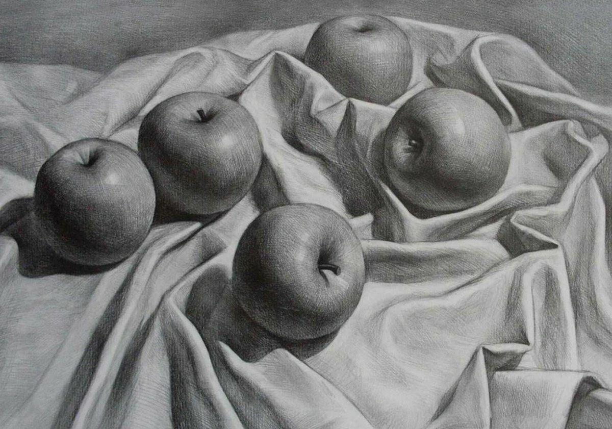 курсы академического рисунка в спб