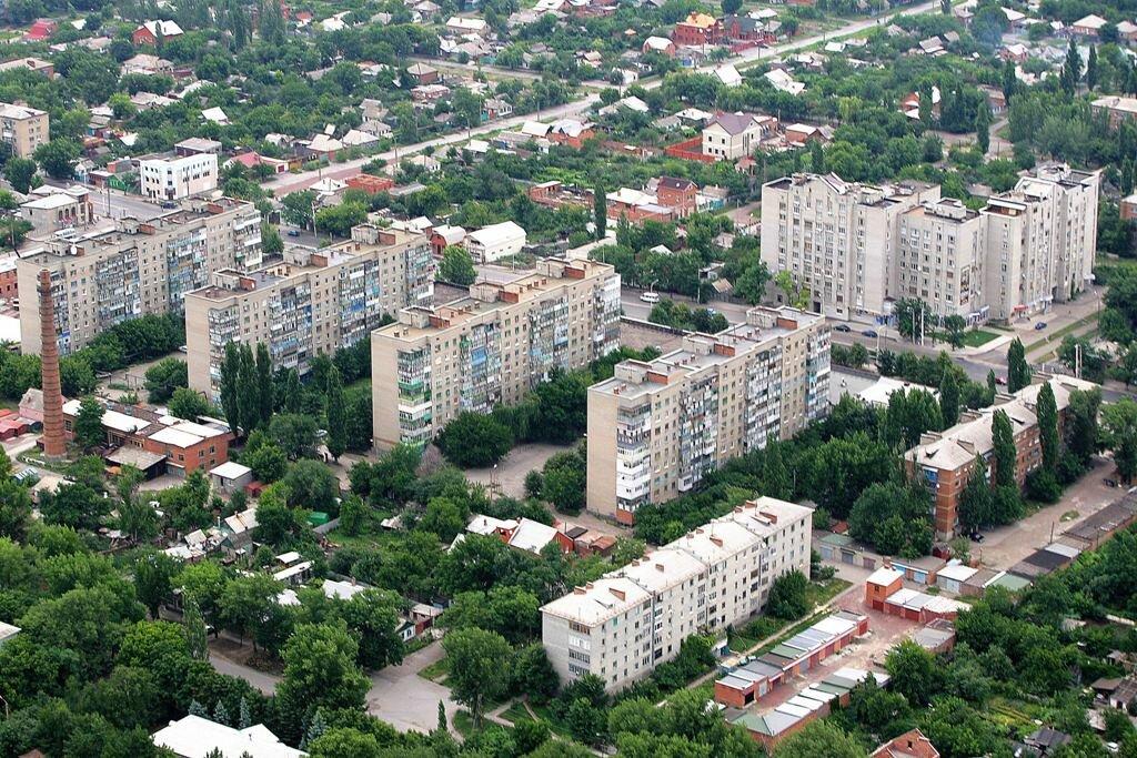фотографии города шахты ростовской области бананы являются