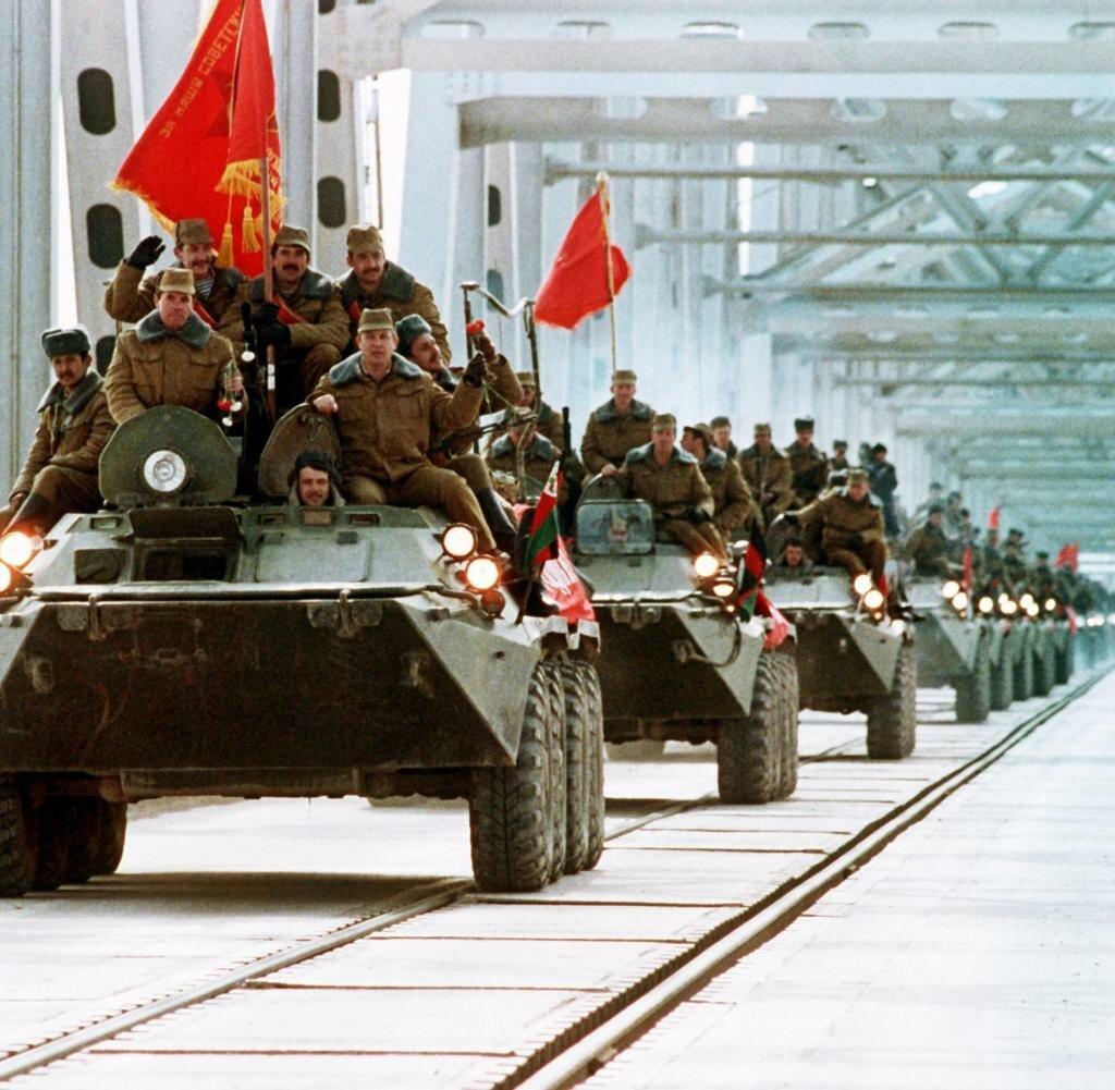веса фото с выводом войск из афганистана владивостоке