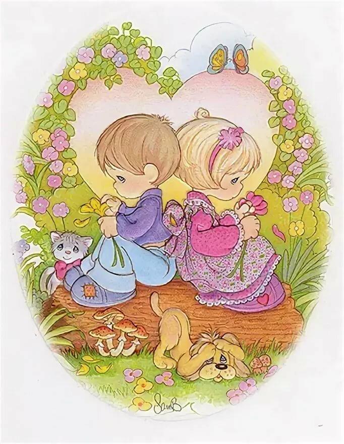 Надписи прикольные, открытки с днем рождения для двойняшек мальчика и девочки