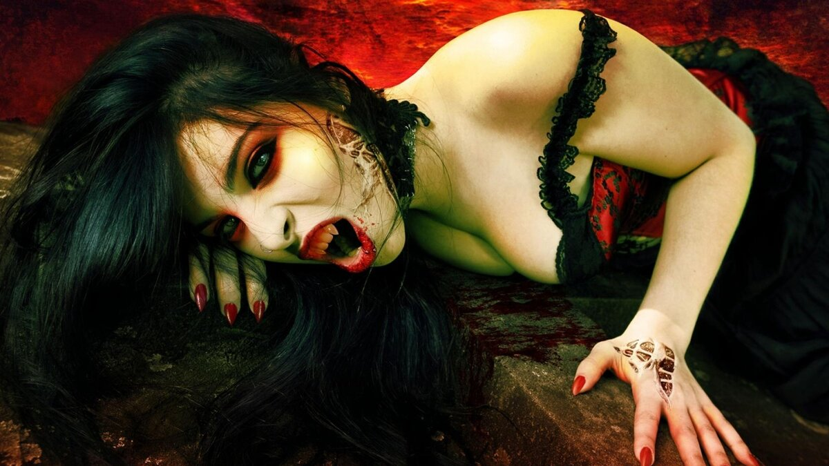 hot-sexy-gothic-girls-covered-in-blood-gore-girl-on-gorl-porn